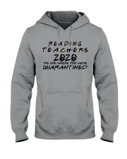 READING  Hooded Sweatshirt thumbnail
