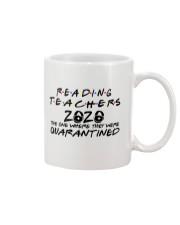 READING  Mug thumbnail