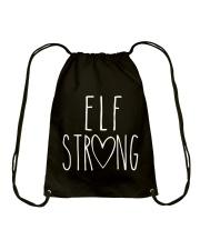ELF STRONG Drawstring Bag thumbnail