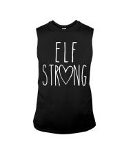 ELF STRONG Sleeveless Tee thumbnail
