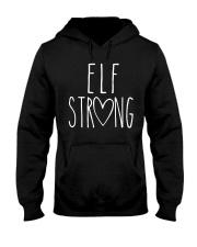 ELF STRONG Hooded Sweatshirt thumbnail