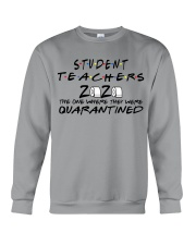 STUDENT TEACHERS  Crewneck Sweatshirt thumbnail