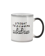 STUDENT TEACHERS  Color Changing Mug thumbnail
