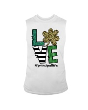 PRINCIPAL LIFE LUCK Sleeveless Tee thumbnail