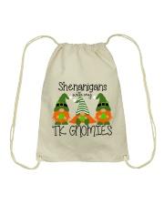 SHENANIGANS TK Drawstring Bag thumbnail