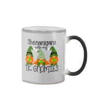 SHENANIGANS TK Color Changing Mug thumbnail