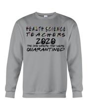 HEALTH SCIENCE TEACHERS Crewneck Sweatshirt thumbnail