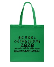 SCHOOL COUNSELORS Tote Bag thumbnail