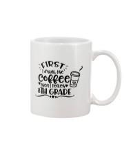 8TH GRADE COFFEE Mug thumbnail