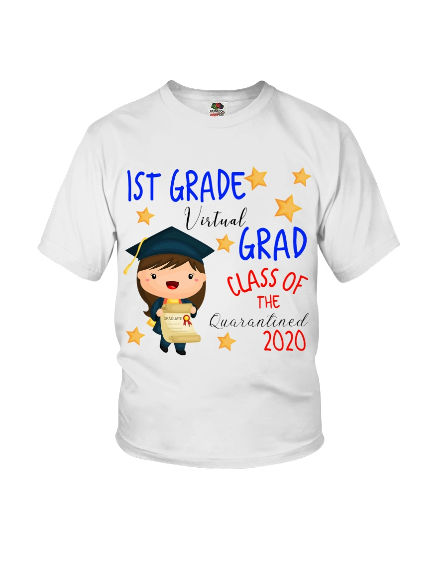 1ST GRADE GIRL Youth T-Shirt