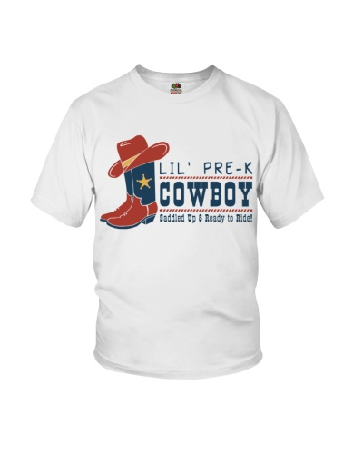 COWBOY PRE-K