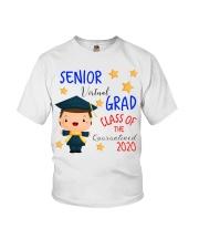 SENIOR Youth T-Shirt front