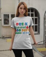 PRE-K Classic T-Shirt apparel-classic-tshirt-lifestyle-19