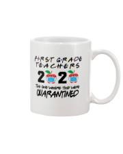 1ST GRADE TEACHER Mug thumbnail