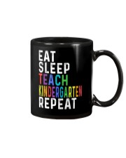 TEACH KINDER Mug thumbnail