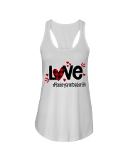 KINDER LIFE Ladies Flowy Tank thumbnail