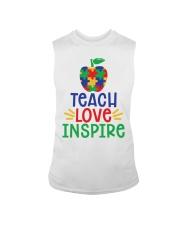 LOVE INSPIRE Sleeveless Tee thumbnail