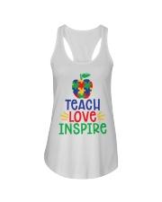 LOVE INSPIRE Ladies Flowy Tank thumbnail