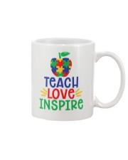 LOVE INSPIRE Mug thumbnail
