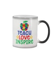LOVE INSPIRE Color Changing Mug thumbnail