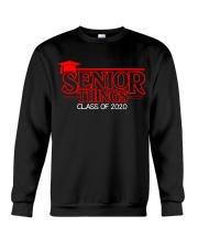SENIOR THINGS Crewneck Sweatshirt thumbnail