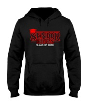 SENIOR THINGS Hooded Sweatshirt thumbnail