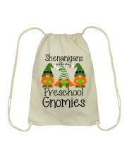 SHENANIGANS PRESCHOOL Drawstring Bag thumbnail