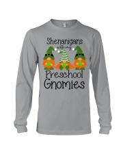 SHENANIGANS PRESCHOOL Long Sleeve Tee thumbnail