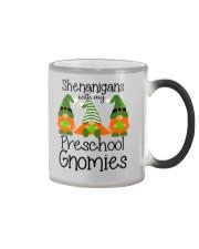 SHENANIGANS PRESCHOOL Color Changing Mug thumbnail