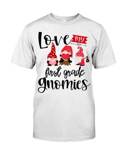 LOVE 1ST GNOMIES