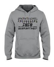 GANDUATE SCHOOL PROFESSORS Hooded Sweatshirt thumbnail