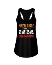 9TH GRADE CLASS OF 2020 Ladies Flowy Tank thumbnail