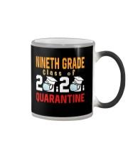 9TH GRADE CLASS OF 2020 Color Changing Mug thumbnail