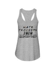 MATH 2020 Ladies Flowy Tank thumbnail