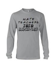 MATH 2020 Long Sleeve Tee thumbnail