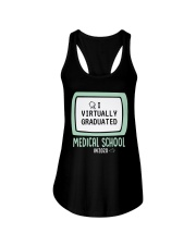 MEDICAL SCHOOL Ladies Flowy Tank thumbnail