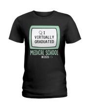 MEDICAL SCHOOL Ladies T-Shirt thumbnail