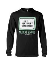 MEDICAL SCHOOL Long Sleeve Tee thumbnail