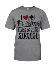 8TH GRADER Classic T-Shirt front