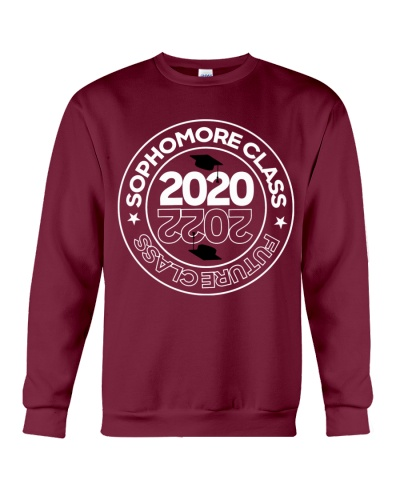 SOPHOMORE FUTURE CLASS OF 2022
