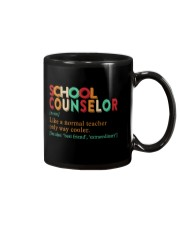 SCHOOL COUNSELOR DEFINITION Mug thumbnail