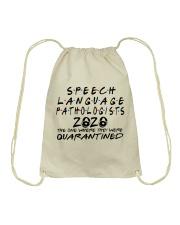 SLP  Drawstring Bag thumbnail