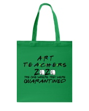 ART TEACHERS Tote Bag thumbnail