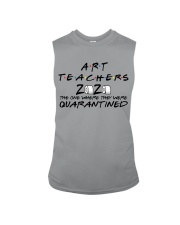 ART TEACHERS Sleeveless Tee thumbnail