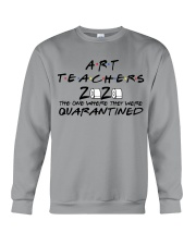 ART TEACHERS Crewneck Sweatshirt thumbnail