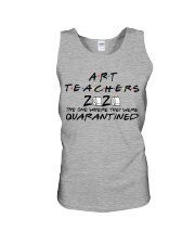 ART TEACHERS Unisex Tank thumbnail