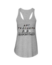 ART TEACHERS Ladies Flowy Tank thumbnail