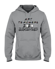 ART TEACHERS Hooded Sweatshirt thumbnail