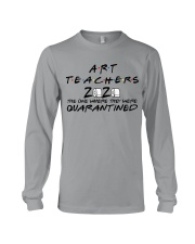 ART TEACHERS Long Sleeve Tee thumbnail
