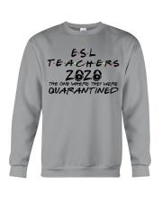 ESL  Crewneck Sweatshirt thumbnail